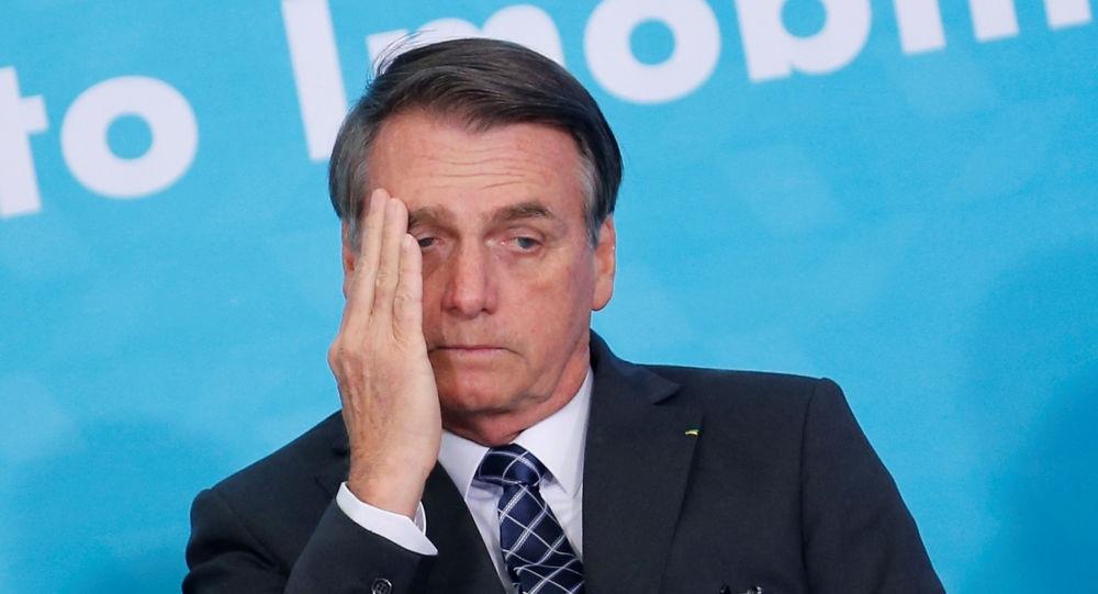 Reprovação de Bolsonaro sobe para 38% e aprovação vai a 29%, dizDatafolha